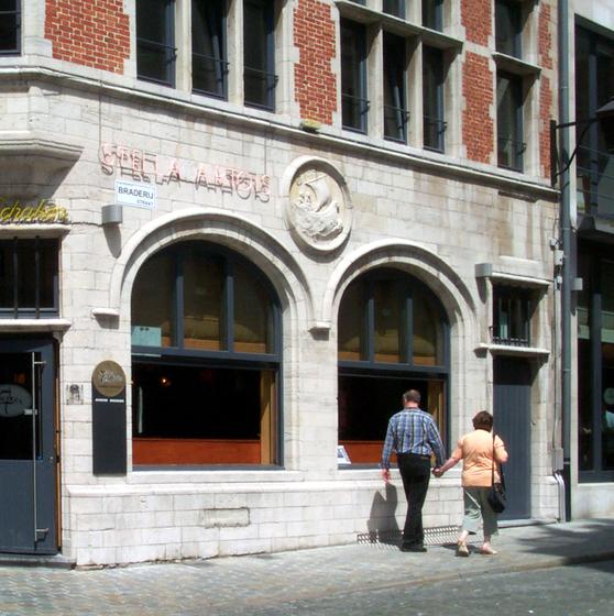 Tournée culturelle des cafés - copyright Visit Antwerpen