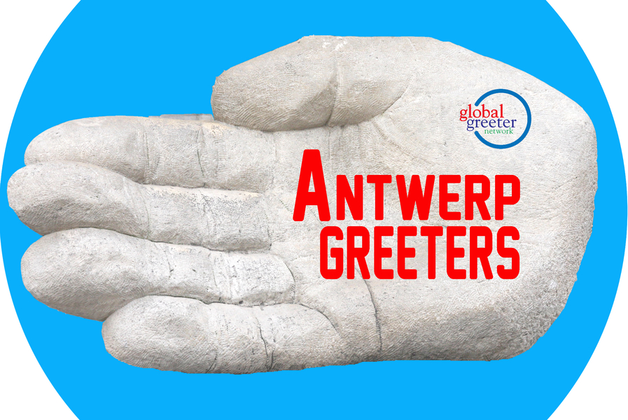 Antwerp Greeters