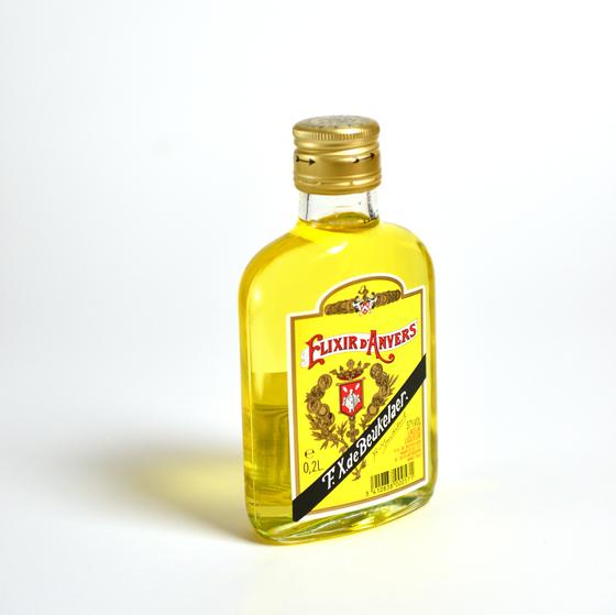 Streekproducten voor de dorst - copyright Jan Crab