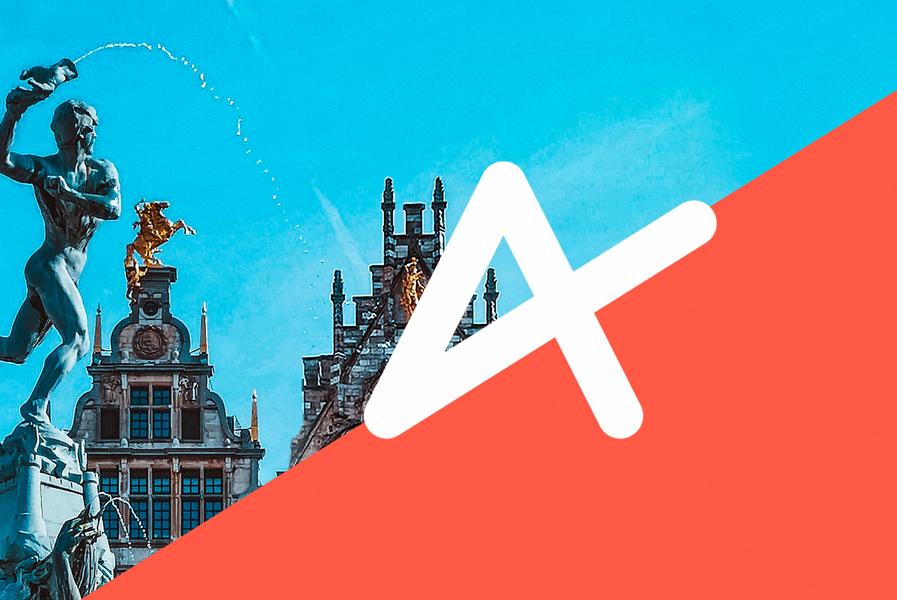 Experience Antwerp