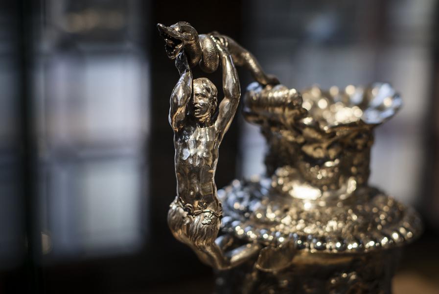 Collectie Rubenshuis Antwerpen, foto Ans Brys