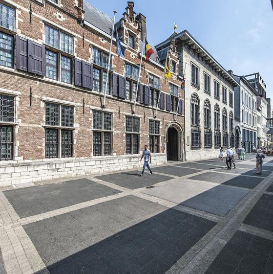 Bezoek met gids Rubenshuis - copyright SIGRIDSPINNOX.COM
