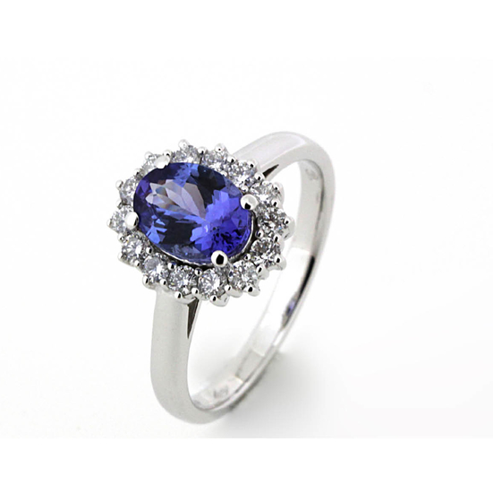Diamond Blue - copyright Diamond Blue
