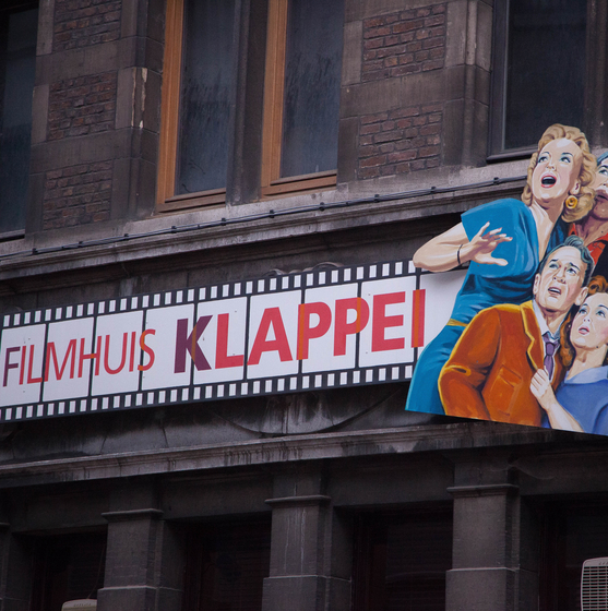 Arthouse cinema Klappei - copyright