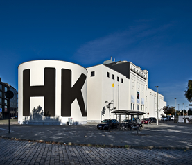 M HKA | Museum of Contemporary Art Antwerp - copyright M HKA