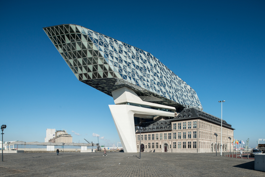 Havenbedrijf Antwerpen - Peter Knoop