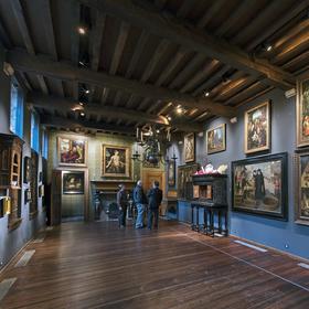 Snijders&Rockox House - copyright Elvire Van Ooteghem