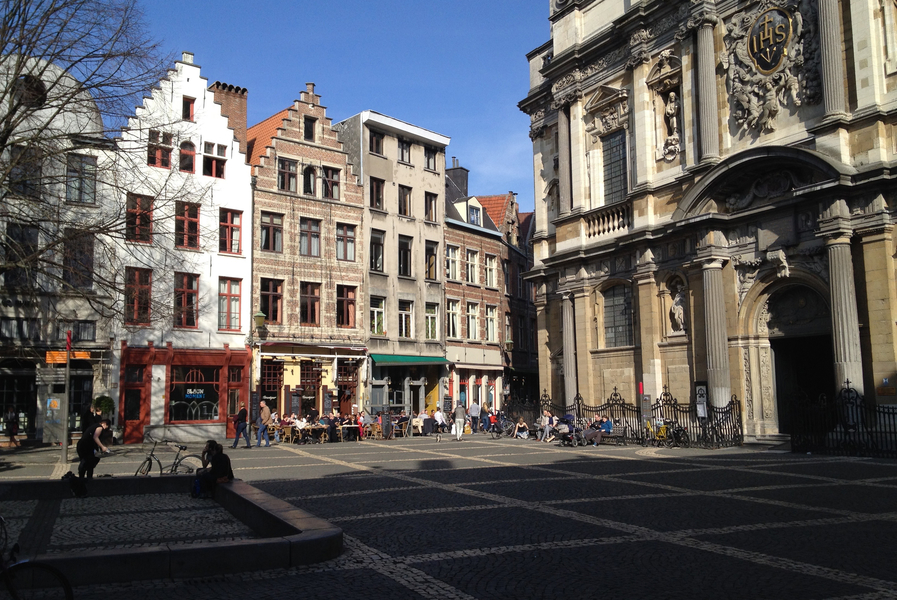 Antwerpen à la carte - Photo Stream