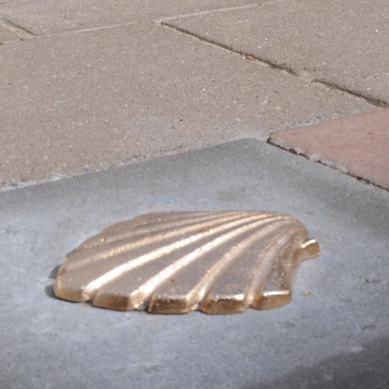 Itinéraire des Coquillages  - copyright Visit Antwerpen